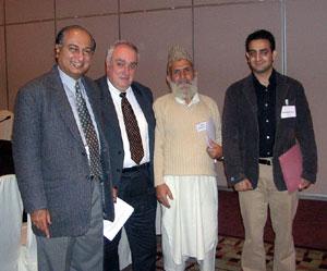 Gopalasham Parthasarathi, Paolo Cotta-Ramusino, Mohd Abdullah Tari, and Imran Jeelani