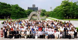 Hiroshima Conference Photo