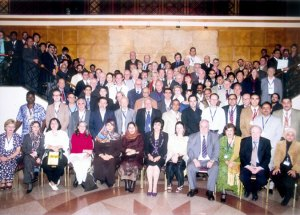 Pugwash Cairo Conference 2006 Group Photo