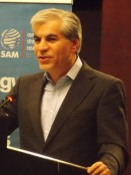 Hossein Adeli