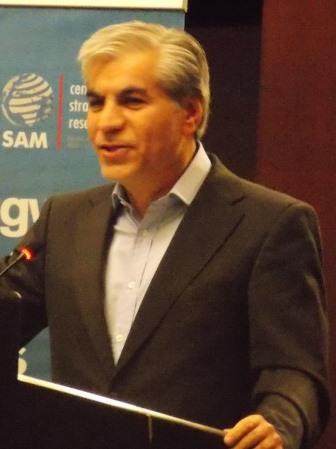 Hossein Adeli (Iran)