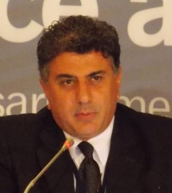 Mustafa Kibaroglu (Turkey)