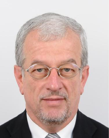 Arnold Luethold (Switzerland)