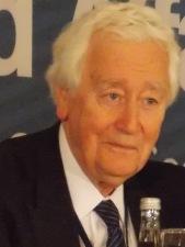 Rolf Ekeus