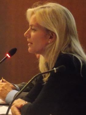 Karen Hallberg (Argentina)