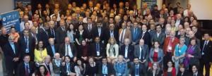 Istanbul participants
