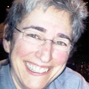 Lynn Eden (USA)