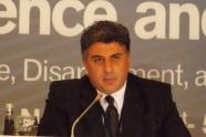 Mustafa Kibaroglu