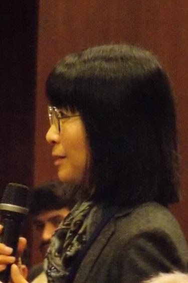 Yoshiko Kurita (Japan)