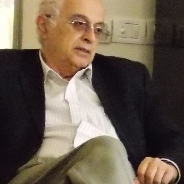 David Menashri (Israel)
