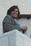 Haifa Baramki