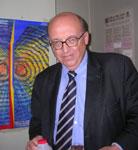 Serguei Batsanov (Russia)