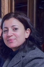 Taghreed el-Khodary (Palestine)