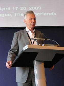 Sverre Lodgaard (Norway)