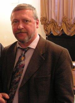 Alexander Nikitin (Russia)