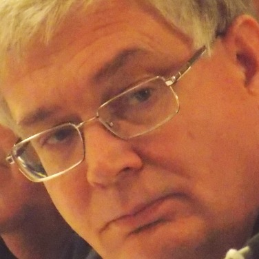 Jean-Pascal Zanders (Belgium)