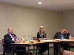 NPT discussion