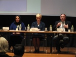 Panel: Path Towards a Nuclear-Weapon-Free World: Prospects for Nuclear Disarmament