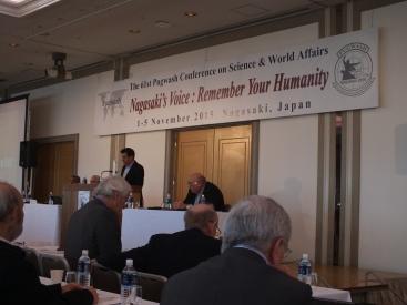 Panel: Moving Forward the CTBT