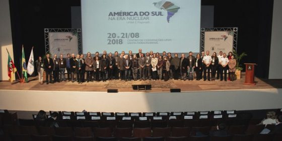 Participants at the Closing Session, March 2018