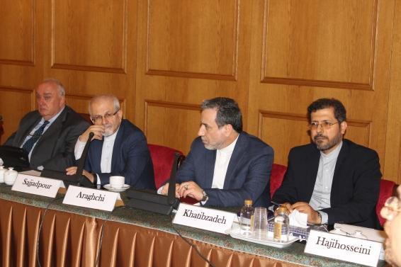 Tehran, 23-24 June 2019